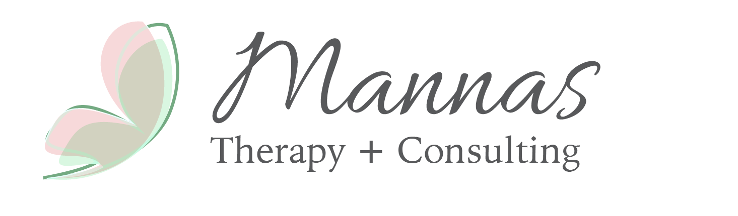 Mannas Therapy + Consulting